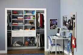 Kids Closet Organizer in One Step Ahead Shehnaaiusa Makeover