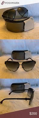 Dark To Light Sunglasses Alexander Mcqueen Aviator Skull Sunglasses Alexander Mcqueen