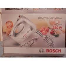Отзывы о <b>Миксер Bosch MFQ 3030</b>