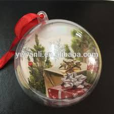 Decorating Clear Christmas Balls Delectable Diy Bath Bomb Mold Clear View Plastic Christmas Ball For Party