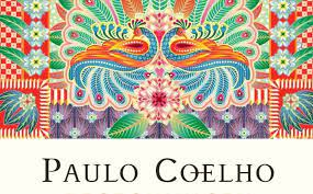 Hans bøger er oversat til 80 sprog og har tilsammen solgt 200 mio. Paulo Coelho Begegnungen Buch Kalender 2021 Cityguide