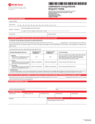 How To Fill Cheque Book Requisition Slip Fill Online