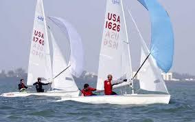 470 sailboat price