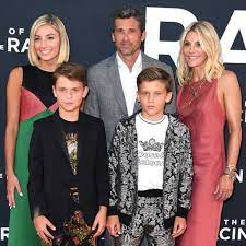 TV Doctors Turned Family Men: Patrick Dempsey, George Clooney and More - E!  Online