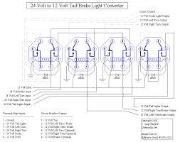 tail light converter wiring diagram wiring diagrams and schematics tail light converters wiring s