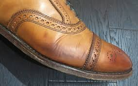how to remove stain from leather boot
