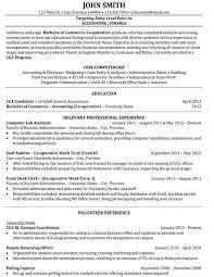 Auditor Resumes Samples Resume Template Roddyschrock Com