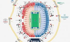 Midflorida Amphitheatre Seating Chart True Redskin Stadium Seating Chart Mid Florida Credit Union
