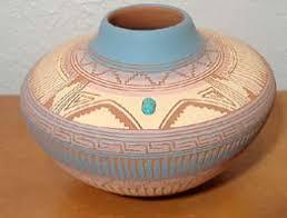 Navajo Pottery IndianSummercom