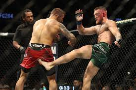 Conor McGregor gives update on UFC 264 leg injury: 'I feel like I could  kick right now' - MMA Fighting