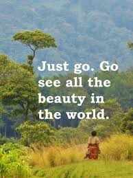 Best Nature Quotes Interesting 48 Best Travel Quotes With Images To Fuel Your Wanderlust