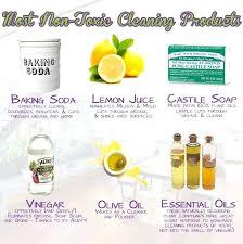 dawn vinegar lemon juice bathtub cleaner baking soda oven glass 4 ways to make a citrus