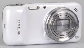 Samsung Galaxy S4 Zoom Camera Phone ...