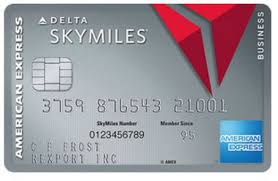 Platinum Delta Skymiles Business Credit Card Review The Best Delta