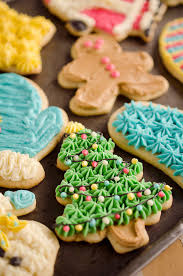 soft cut out sugar cookie recipe. Exellent Soft OldFashionSourCreamCutOutCookies1 To Soft Cut Out Sugar Cookie Recipe