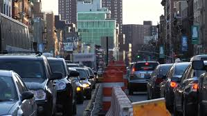 Image result for urban traffic jam