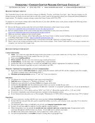 Resume For Graduate School Application Resume Templates