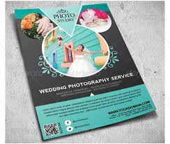 bridal shoot flyers 15 great wedding flyer templates design freebies