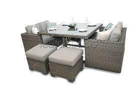 rattan furniture set rattan garden furniture rattan cube set furniture cover