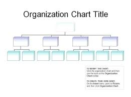 Blank Ics Org Chart 67 All Inclusive Illustrator Org Chart
