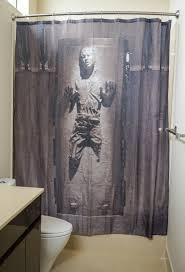 fabuloustar warshower curtain rings hookset target home curtains fabulous star wars shower
