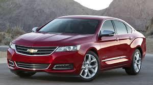 2014 Chevrolet Impala 2LTZ review notes | Autoweek