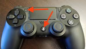 How To Turn Off Ps4 Controller Light How To Connect Your Ps4 Controller To Your Android Device