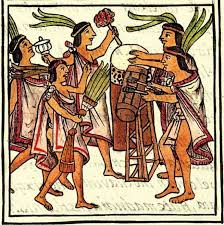 ancient aztec public works aztec society article ancient history encyclopedia
