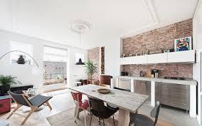 REUSE Industrial Apartment Renovation - Industrial apartment