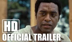 12 YEARS A SLAVE - Official Trailer (HD) - YouTube