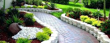 south florida landscape ideas designer landscaping services c springs design pictures