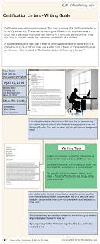 Certificates Download Free Business Letter Templates And Forms