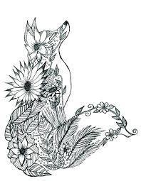 Hard Animal Coloring Pages Nauhoituscom All About 10k Top