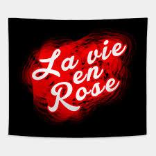 La Vie En Rose Size Chart La Vie An Rose