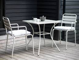 bistro sets for small gardens