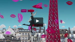 <b>BOURJOIS</b> - <b>Rouge Edition</b> on Vimeo