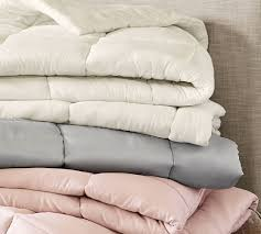 Portia Cotton Silk Quilt and Sham | Pottery Barn & Scroll to Next Item Adamdwight.com
