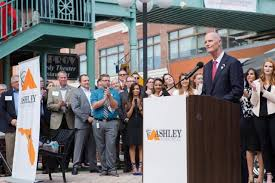 ashley furniture grand opening creates 40 jobs enterprise florida
