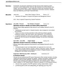 resume career overview example cover letter free resume career overview example inspiring resume professional summary resume career overview example