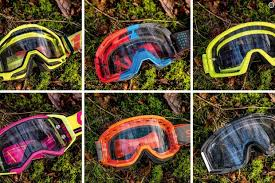 6 of the best <b>goggles</b> for mountain <b>biking</b> - BikeRadar