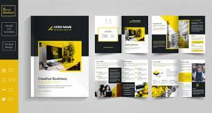 Free Download Brochure Brochure Design Vectors Photos And Psd Files Free Download