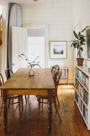 retro dining table and chairs sydney. a cozy century-old coastal cottage. vintage dining tableswooden retro table and chairs sydney