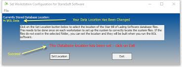 bill of lading software free star bill of lading