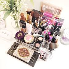 my small makeup collection you makeup vidalondon