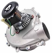 fan inducer motor. picture 1 of fan inducer motor