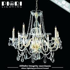 chandelier replacement parts candle covers sleeve replace plastic progress lighting glass