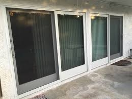 fix screen sliding door saudireiki