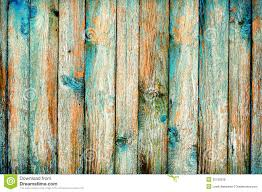 Image Boards Rustic Wooden Fence Purification Of Blue Paint Dreamstimecom Rustic Wooden Fence Purification Of Blue Paint Stock Photo Image