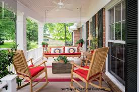 Aluminum Awnings Custom Built New Front Porch Householdquotescouk Front Porch Average Square Footage Cost