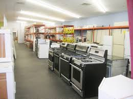 2nd Hand Kitchen Appliances Restore Donate